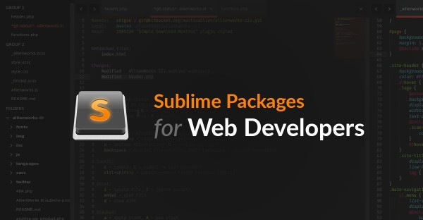 Como Indentar Código no Sublime Text 3